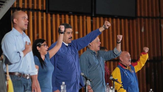 Começa a eleição da Assembleia Constituinte  na Venezuela