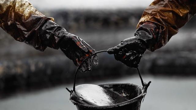 Investidores anunciam descoberta  de petróleo no Golfo do México