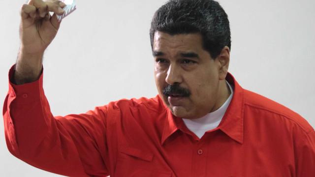 Brasil e Estados Unidos repudiam eleição de Constituinte na Venezuela
