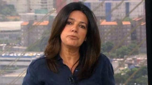 Mara Luquet esclarece motivo de demissão da Globo