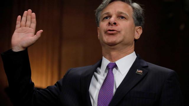 Senado dos EUA aprova  nomeação de novo diretor do FBI