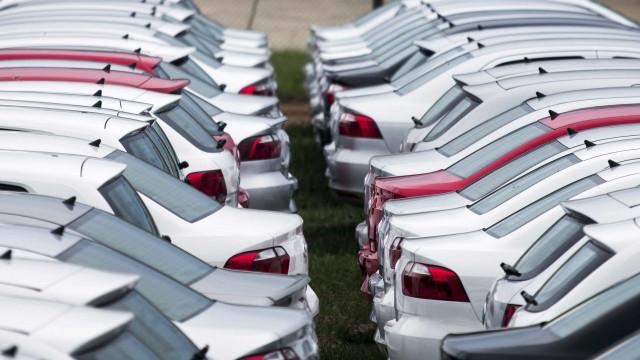 Pesquisa aponta aumento de 86% em empréstimos para compra de veículo