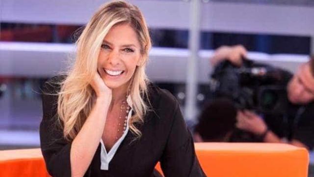 Adriane Galisteu comemora ida para a Globo: 'Nunca desisti'