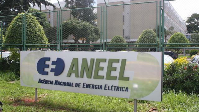 Aneel aprova edital de  leilão de 4 usinas da Cemig