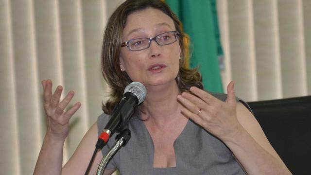 Maria do Rosário vai depor em ação penal contra Bolsonaro