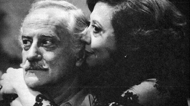 Carta inédita de Paulo Autran a Fernanda Montenegro é revelada