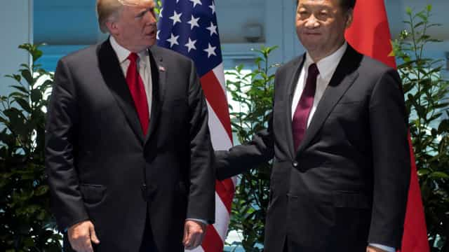 China promete responder às possíveis restrições comerciais dos EUA