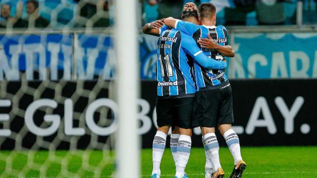 Grêmio e Cruzeiro querem vantagem na 1ª semifinal da Copa do Brasil