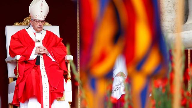 Papa expressa 'grande preocupação' por ataque em Barcelona