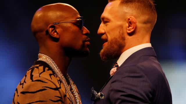 Mayweather x McGregor: saiba como apostar na luta do ano