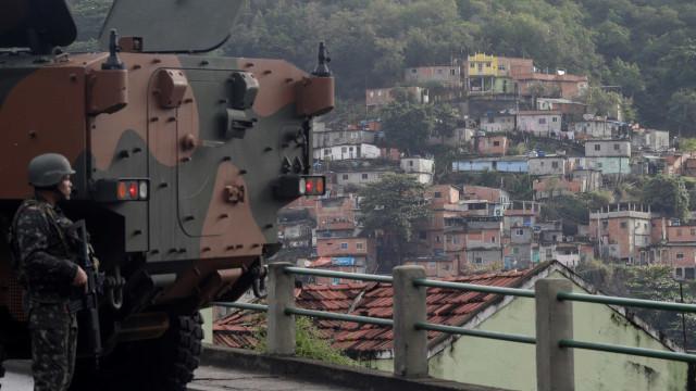 Jacarezinho tem primeiro dia sem conflito após mais de uma semana