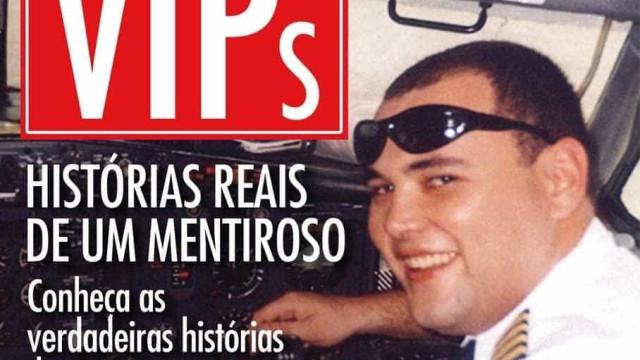 Golpista que inspirou filme 'VIPs' relembra crimes: 'Não me arrependo'