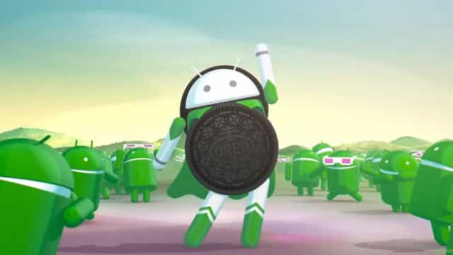 Oreo: Google oficializa nome de novo sistema operacional