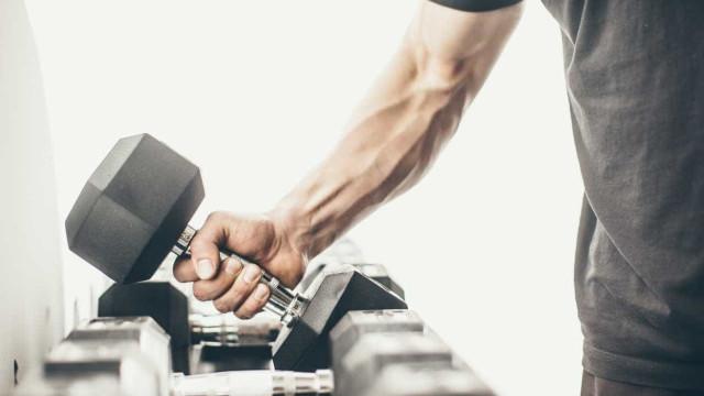 7 boas razões para apostar na musculação
