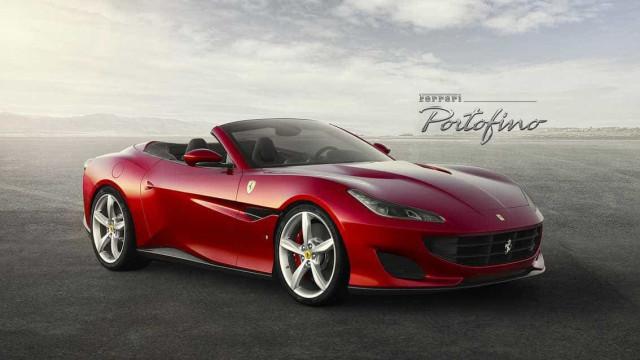 Ferrari lança novo modelo 'popular'; conheça o Portofino