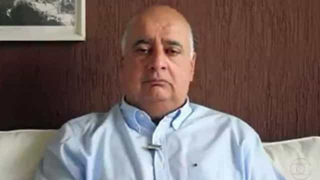 Rogério Onofre não é encontrado e é considerado foragido