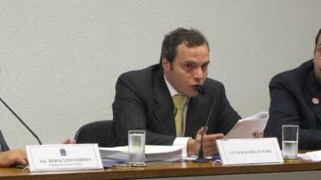 Retorno de Funaro à Papuda é adiado; doleiro permanece preso na PF
