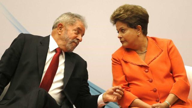 JBS entrega extratos de conta no exterior atribuída a Lula e Dilma
