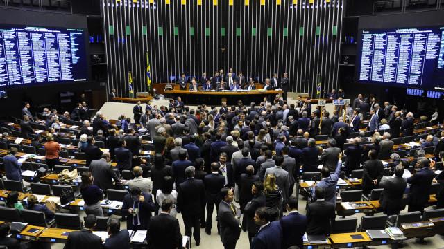 O antes e o depois das bancadas após o impeachment de Dilma