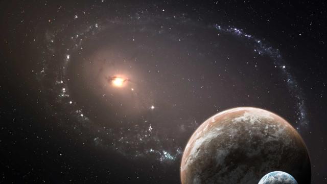 Já se sabe quantos planetas interestelares existem na galáxia