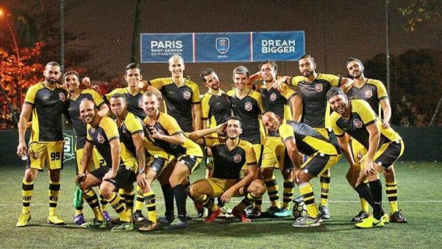 Primeiro campeonato brasileiro de futebol gay começa em novembro