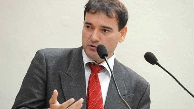 Ex-deputado estadual Marcos Donadon é preso em casa