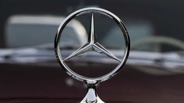 Mercedes-Benz anuncia recall de veículos no Brasil; veja modelos