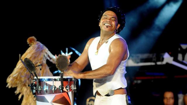 Ivete e Carlinhos Brown podem estar na próxima novela da Globo