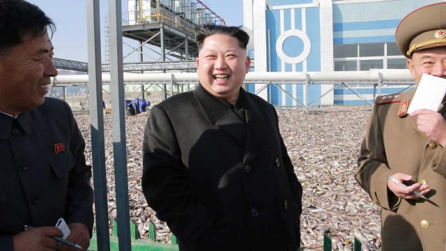 Uma das preferências secretas de Kim Jong-un é revelada