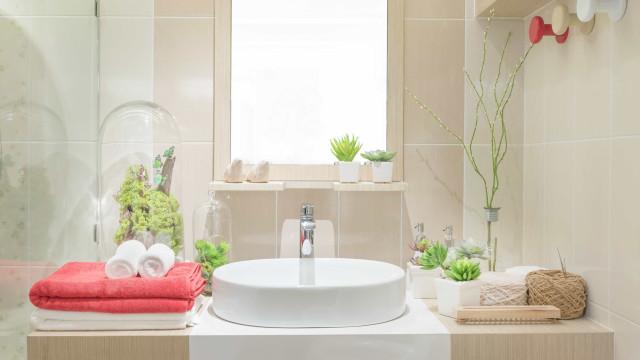 4 dicas para dar um ar moderno ao seu banheiro
