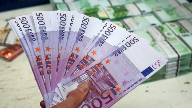 Inflação anual na zona do euro acelera para 1,5% em agosto