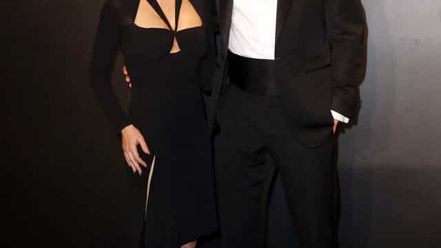 Fergie fala sobre o fim do casamento: 'Estava ficando estranho'