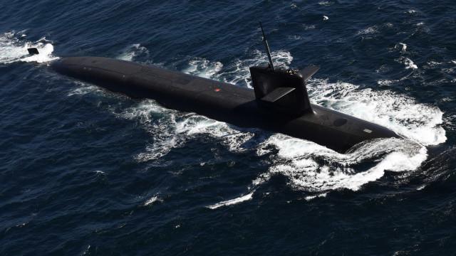 Coreia do Sul construirá submarinos nucleares e satélites espiões