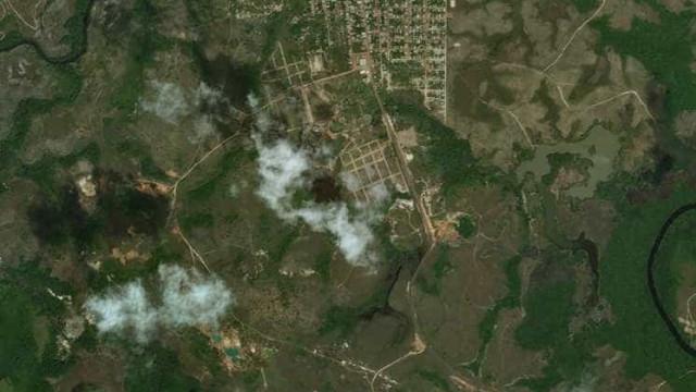 Polícia Federal investiga garimpo ilegal em no Amapá