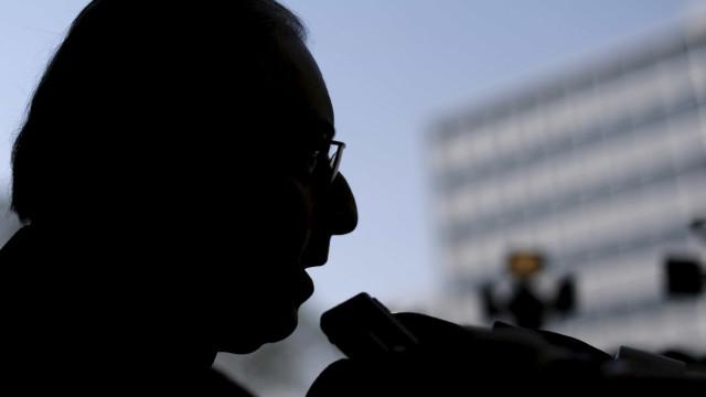 'Janot queria que eu colocasse mentiras na delação', diz Cunha