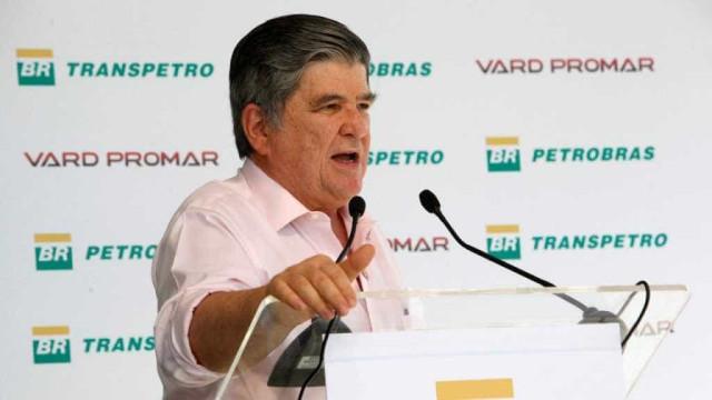 Sérgio Machado é investigado por contas fora do País