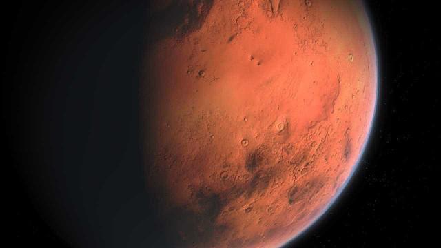 Cientistas desenvolvem 'superplantas' para vida em Marte