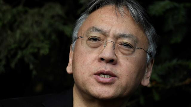 Kazuo Ishiguro, Nobel de literatura, também é músico