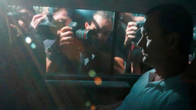 Dodge defende manter Joesley preso por busca a 'lucro fácil'