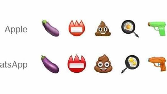 Novo design dos emojis do WhatsApp são revelados; veja