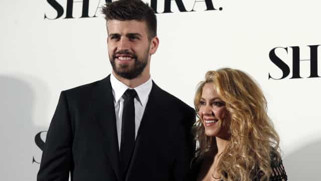 Shakira diz que estádio em Barranquilla 'era uma segunda casa'