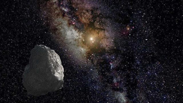 NASA evita falar de enorme corpo celeste e gera teorias da conspiração