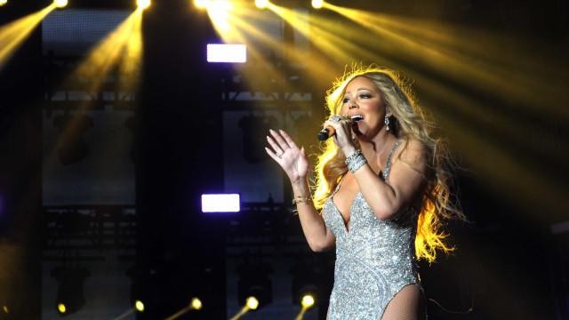Mansão de Mariah Carey é assaltada e ladrões levam US$ 50 mil