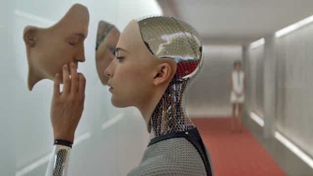 Pele artificial dá a robôs a capacidade de sentir toque