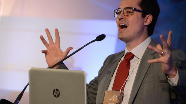 Possibilidade de Dallagnol na política movimenta partidos no PR