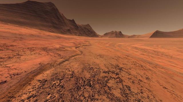 NASA revela nova ameaça para construção de bases nas luas de Marte