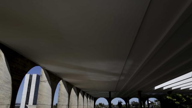 Presidência prevê gastar mais de R$ 200 mil em materiais de limpeza