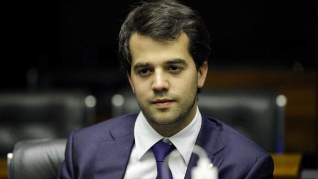 Filho critica transferência de Cabral para o MS: 'Imploro justiça'