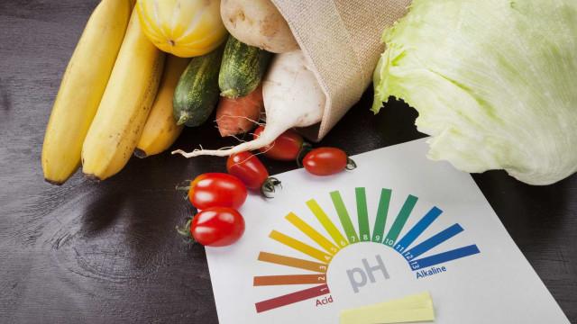 Dieta ácida: entenda o que é e o impacto que ela pode ter