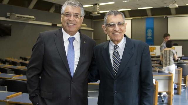 Candidato da situação vence eleição e lidera lista tríplice à reitoria